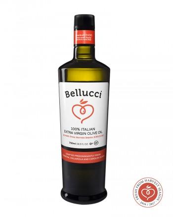 100% Italian EVOO 750 ml