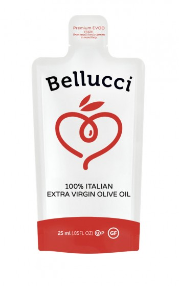 100% Italian On-the-Go EVOO